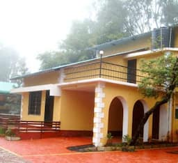 Hotel Shantivan Cottages