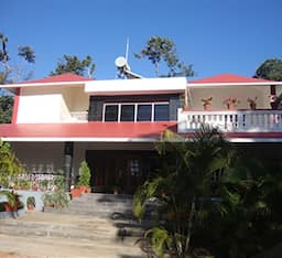 Hotel Coorg dreams