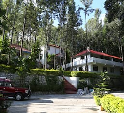 Hotel Yercaud The Rain Trees Resort