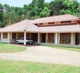 Hotel Pepper County Homestay