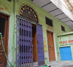 Hotel Peace Home Paying Guest House