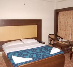 Hotel The GentleMan, Aurangabad