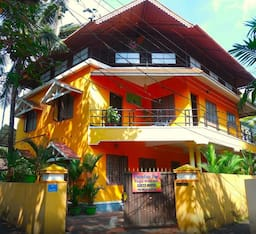 Hotel TG Stays Thathampally