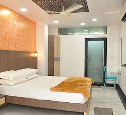 Hotel MSR Suites, Hyderabad