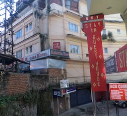Hotel New Stay In Guest House