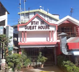 Hotel Stay In Guest House