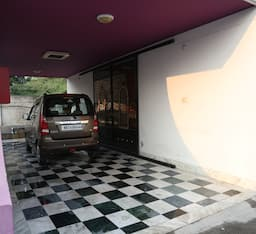 Hotel R S Bhavan And Tourist Lodge
