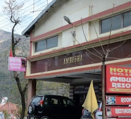 Hotel Ambush Resort