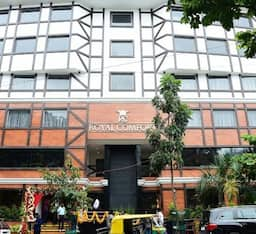 Hotel Royal Comfort