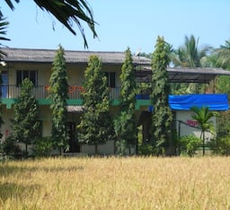 Hotel Sindhu Sagar Holiday Home