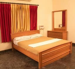 Hotel T- Nagar Serviced Apartments