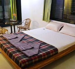 Hotel Cozy Cottage