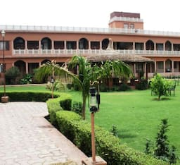 Hotel Sariska Tiger Camp Resort