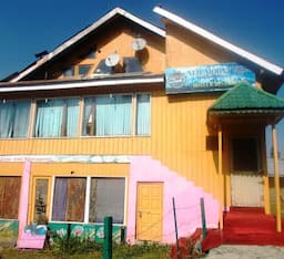 Hotel New Mount View, Gulmarg