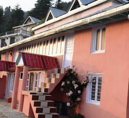 Hotel TG Stays Fagu