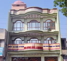 Hotel Rathore Lodge, Churu