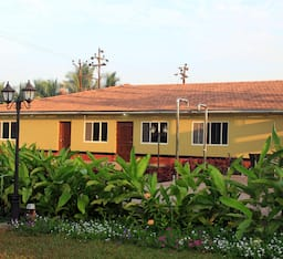 Hotel Nirmal Cottages (Pure Veg)