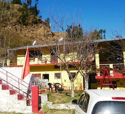 Hotel Apple Orchard Resort