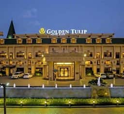 Golden Tulip Vasai Hotel & Spa, Thane