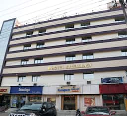 Hotel Excellency, Asansol