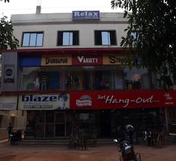 Hotel Relax Guest House