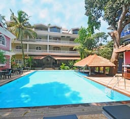 Hotel Joia Do Mar Resort