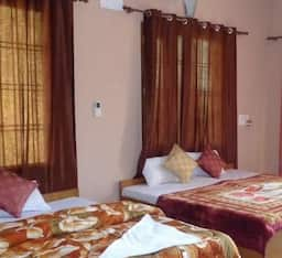 Hotel Akash Residency