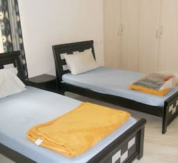 Hotel Anu Guest House