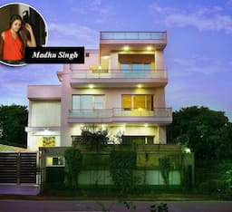 Hotel TG Stays Sector 28 1