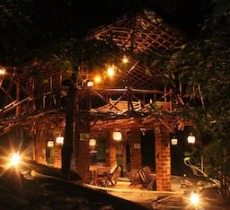Hotel Malleeshwaram Jungle Lodge