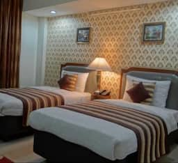 Hotel Tg Stays Knowledge Park - 1