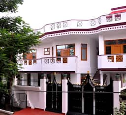 Hotel TG Stays Vishal Khand