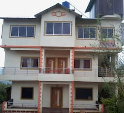 Hotel TG Stays Bondarwadi Village