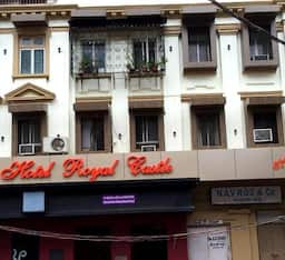 Hotel Royal Castle(Wi Fi Enabled), Mumbai