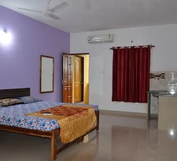 Hotel Hari Chandra Holiday Homes