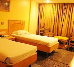 Hotel TG Stays Old Tiruchanur Road