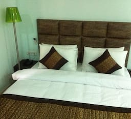 Hotel Smart Rooms