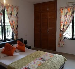 Hotel TG Stays Sai Mandir