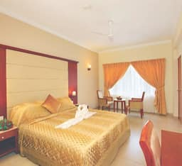 Hotel TG Stays Kadavanthara