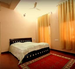 Hotel The Villa White House