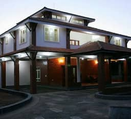 Hotel TG Stays Joy Falls
