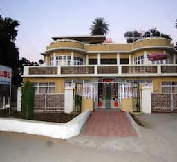 Hotel MG House, Mount Abu