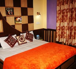 Hotel Silver Oak Cottage