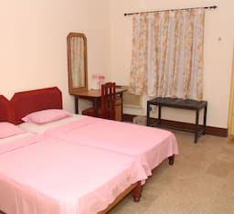 Hotel TG Stays Uchil