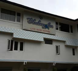 Hotel Blueberry Inn
