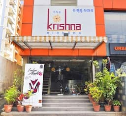 Hotel The Krishna Nibbana