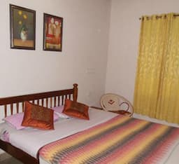 Hotel TG Stays Balliamundur Village