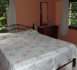 Hotel TG Stays  Mercara Road