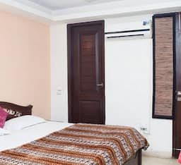 Hotel Olive Service Apartments Saket