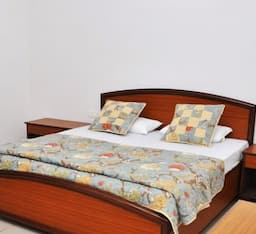 Hotel Major Service Apartment